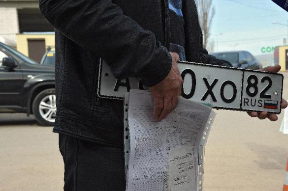 Путин запретил ГИБДД беспредел со снятием номеров. 391948.jpeg