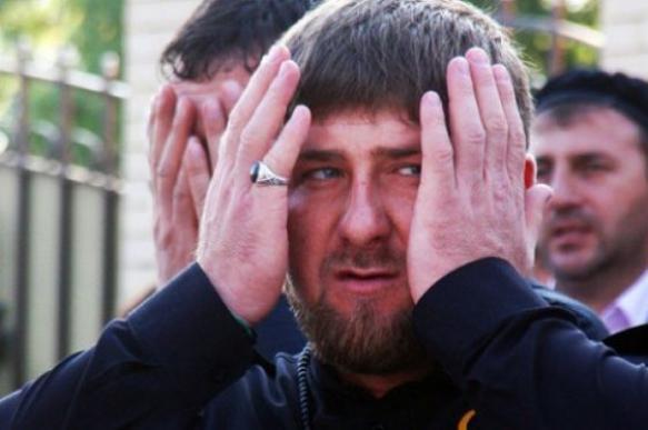 Пресс-секретарь Кадырова: