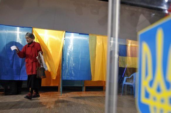 В СМИ появились первые результаты экзит-полов на Украине. 401948.jpeg