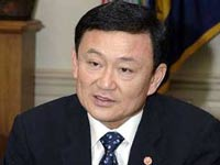 Выдан ордер на арест экс-премьера Таиланда Таксина Чинавата