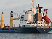 Жены моряков с арестованного Arctic Sea просят помощи у Путина