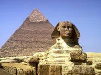 Египетские земли таят в себе еще 70 процентов сокровищ