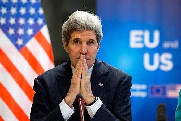 Керри: нормальные отношения России и Запада еще возможны. 310949.jpeg