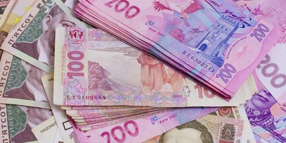 """Из более чем 1,5 миллиарда гривен """"преступных активов"""" Украине удалось вернуть 5014 гривен 5 копеек. гривны"""
