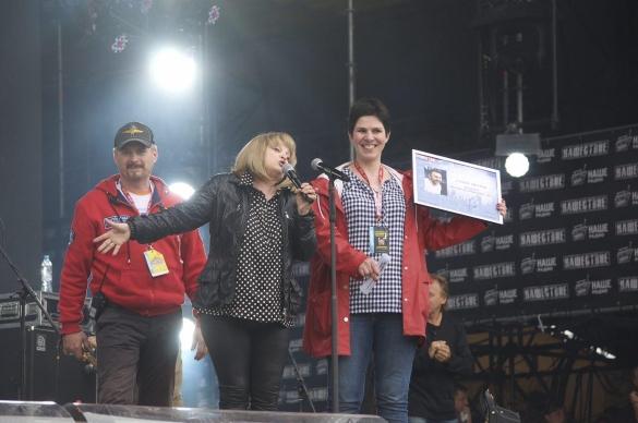 Глава ЦИК объяснила, почему выборы президента Нашествия выигра