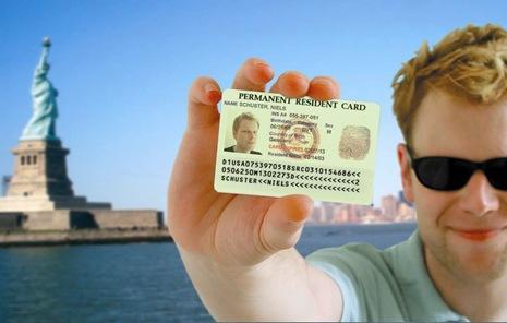 Желающие'свалить взвыли Green Card хотят отменить. Желающие свалить взвыли Green Card хотят отменить