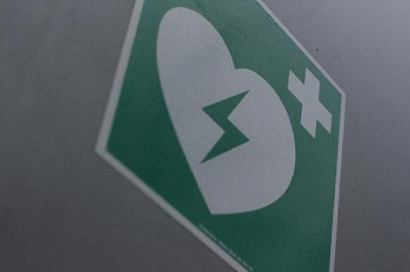 В ночь с 31 декабря на 1 января значительно увеличивается вероятность инфаркта. 395949.jpeg