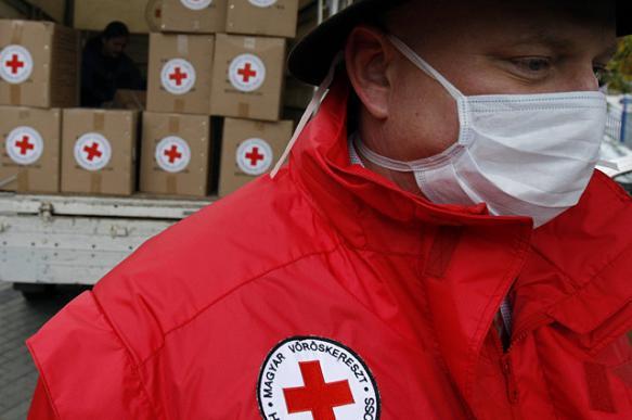 Красный Крест начнет поставки гуманитарной помощи в Венесуэлу. 401949.jpeg