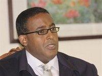 Премьер Сомали попросил денег на борьбу с пиратами