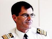 Командующий Генштабом датской армии покидает свой пост из-за