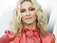Мадонна посвятила песню бывшему мужу