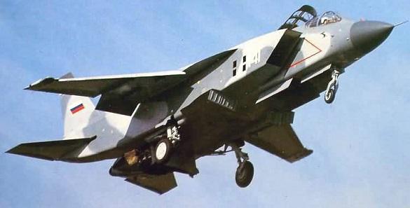 Самолет вертикального взлета. Самолет вертикального взлета