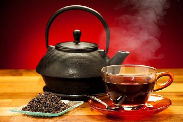 Избавиться от лишних килограммов поможет черный чай. 376950.jpeg