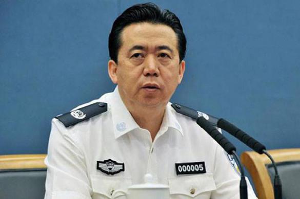 Найден пропавший в Китае глава Интерпола: он под следствием. 392950.jpeg