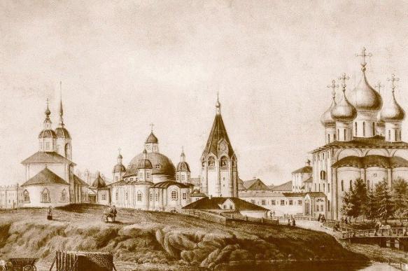 Костомарово: чудеса Нового Иерусалима. 397950.jpeg