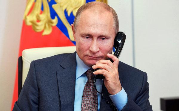"""""""Мы к этим информационным атакам готовы"""". """"Мы к этим информационным атакам готовы""""."""
