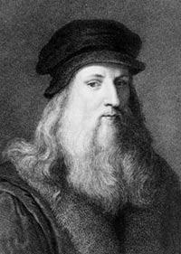 Если бы не дракон, стал бы Леонардо великим?