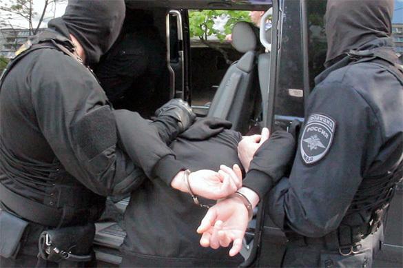 В Подмосковье задержан один из организаторов теракта в Петербург