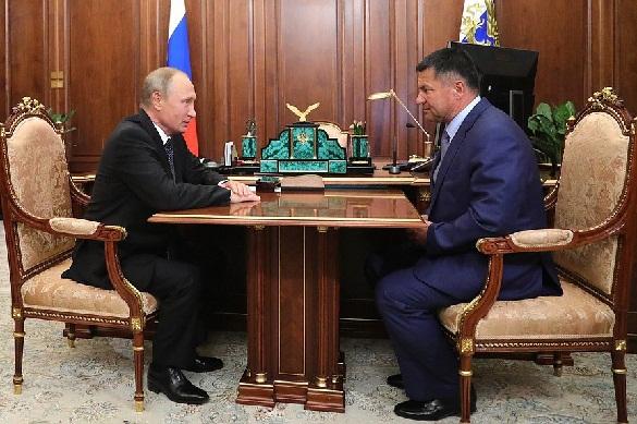 Президент России отправил в отставку главу Приморского края. 376951.jpeg