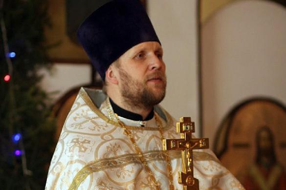 Московские священники освятят воды четырех океанов планеты. Московские священники освятят воды четырех океанов планеты