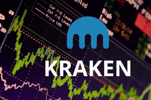 ВЯпонии прекращает работу криптобиржа Kraken