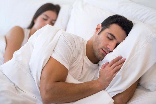 Чем дольше спишь, тем здоровее будешь. здоровый сон