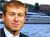 Абрамович построил самую роскошную яхту в мире