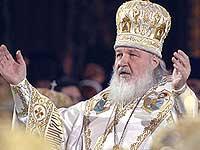 Патриарх объяснил, почему не стоит отвечать злом на зло