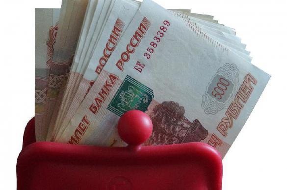 Зарплаты россиян постепенно догоняют китайские. 377952.jpeg