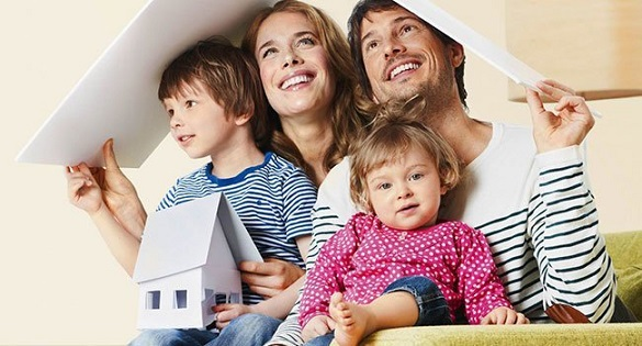 Ипотека для молодых семей: правила выдачи субсидий. 396952.jpeg
