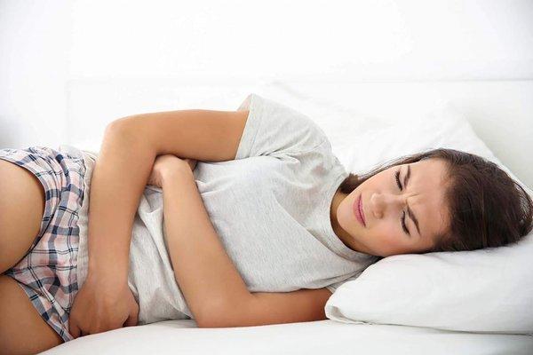Болезни пищеварения, о которых не принято говорить. боли в животе