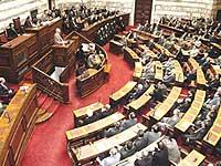 Греческое правительство не намерено устраивать досрочные выборы