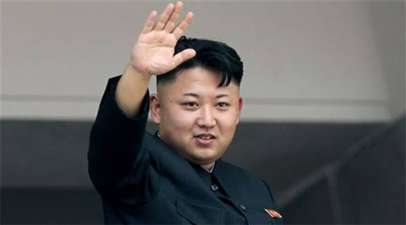 Западные СМИ издеваются над фото Ким Чен Ына,