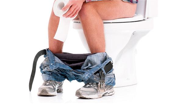 Болезни пищеварения, о которых не принято говорить. диарея