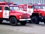 При пожаре в общежитии в Якутии эвакуировано 45 человек