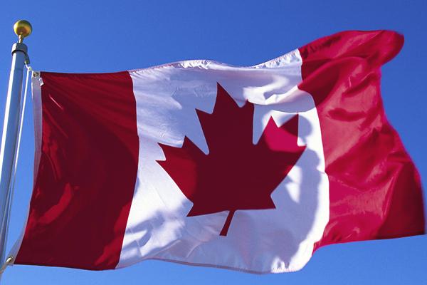 Канада поддержит украинскую демократия 5,55 миллионами долларов США. Канада