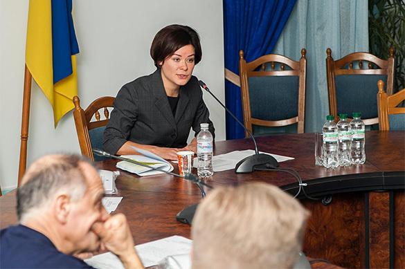 Жизнь удалась: Мария Гайдар стала советником Порошенко