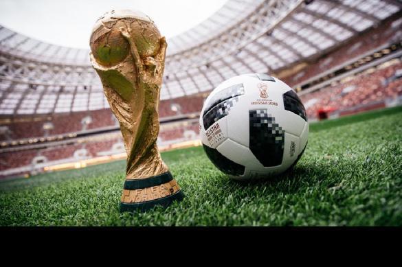 Украинских болельщиков призвали бойкотировать ЧМ по футболу. Украинских болельщиков призвали бойкотировать ЧМ по футболу