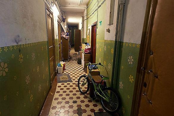 Квартиру из 58 комнат нашли в Санкт-Петербурге. 395954.jpeg
