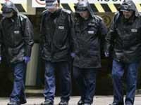 За лондонскую полицию взялась специальная комиссия