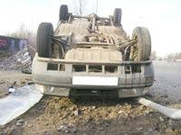 В двух ДТП в Казахстане погибли 10 человек