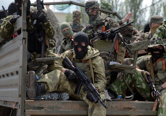 Ukraine. Украина,повстанцы,Донецк,военные