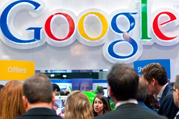 Евросоюз оштрафовал Google нарекордные 2,4млрдевро