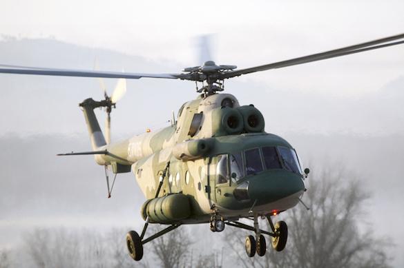 Китай получит от России еще четыре вертолета Ми-171Е. 371955.jpeg
