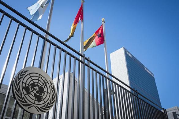 Страны ООН умоляют Трампа наладить отношения с Россией. Страны ООН умоляют Трампа наладить отношения с Россией