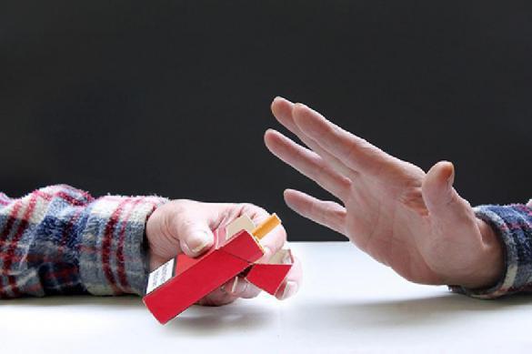 Французские биологи выявили мутацию, которая мешает бросить курить. 392955.jpeg
