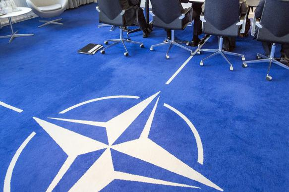 Der Spiegel: НАТО находится в кризисе. 401955.jpeg