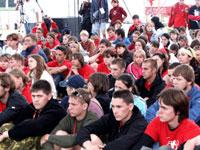 В Тверской области открывается молодежный форум