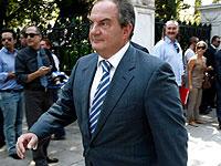 Греческий премьер ищет себе замену на посту лидера проигравшей