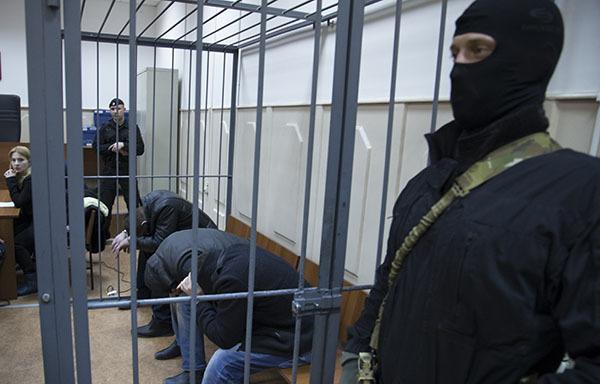 Экспертиза подтвердила, что в Бориса Немцова стрелял Заур Дадаев. 313956.jpeg